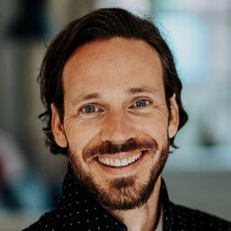 Aaron Keilhau - AVADO Learning GmbH - Hamburg