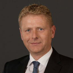 Hauke Meintz - DZ PRIVATBANK S.A. - Luxemburg