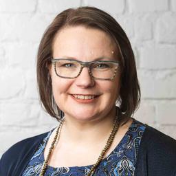 Johanna Närvä-Hakala's profile picture