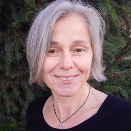 Mag. Sylvia Cordie - Sylvia Cordie | Lebenswege - Koblenz