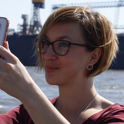 Hannah Rees - elbkind GmbH - Hamburg