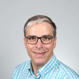 Markus Krenn - arvato Systems - Landshut