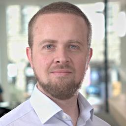 Konrad Haenel's profile picture
