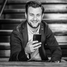 Alexander Schüngel - SQ MEDIA - Web & Designagentur für digitale Kommunikation. - Wetter (Ruhr)