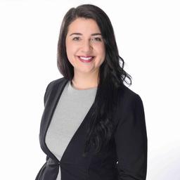 Joana Maria Wenz - Barmenia Versicherungen - Siegen