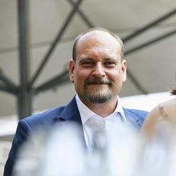 Stefan Kovac - Schneidereit GmbH - Solingen