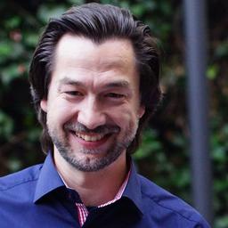 Aleksandar Durbaba - TTRM - TOTAL  TRUST  Relationship Management - Wendlingen