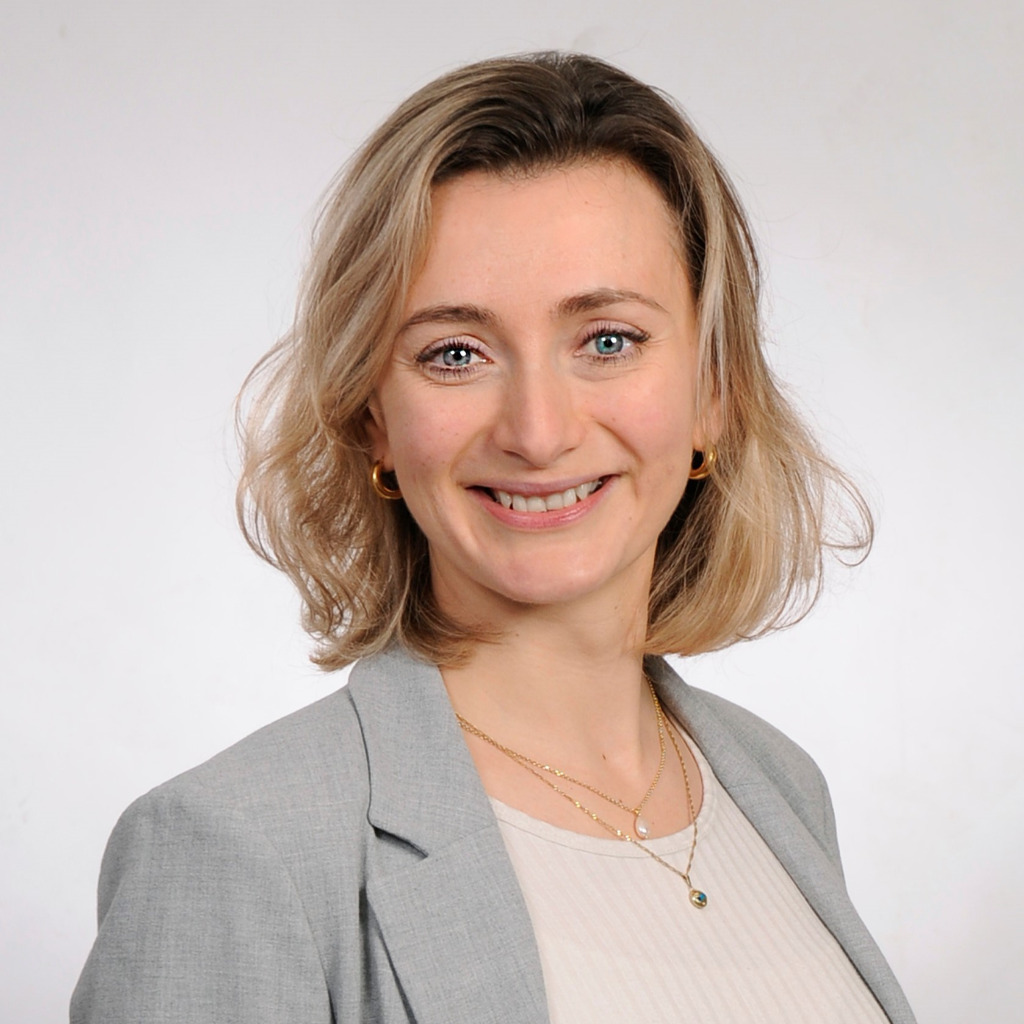 Irina Weis