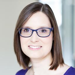 Marlene Körber - Kasper Communications - Freising