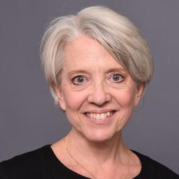 Christina Warren - Business English Consulting GmbH - Bern