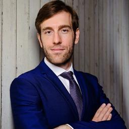 Nikolaos Chatzimichail's profile picture