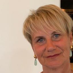Marion Steinhoff