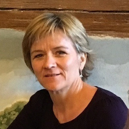 Verena Meyer - Landesamt für Verbraucherschutz Thüringen - Bad Langensalza