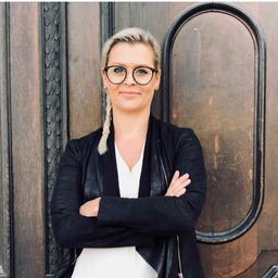 Nadine Herpolsheimer - HERPOLSHEIMER consulting GmbH & Co. KG - Kulmbach