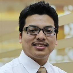 Mohd Faizol Mohd Jali - MISC Malaysia Berhad - Kuala Lumpur