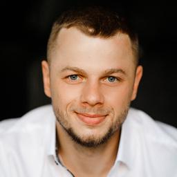 Maksym Popov