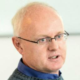 Prof. Dr. Kai-Uwe Hellmann - IKM-Forschung - Berlin