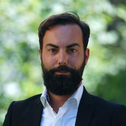 Florian Bartsch's profile picture