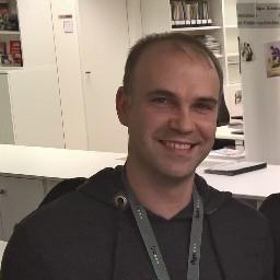 Dirk Hübner