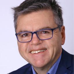 Dieter Schaffenrath - Triumph International - München