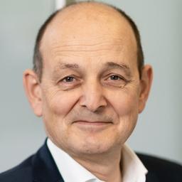 Harald Sander - Pleasantsoft GmbH - Remscheid