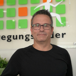 Stephan Erdmann - bewegungsfelder GmbH - Präventions- und Höhenzentrum NRW - Essen