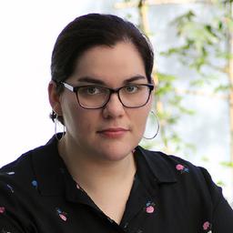 Patricia Oettel