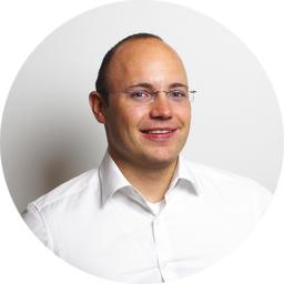 Kai Lucas - REWE Systems GmbH - Köln