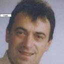 Helmut Frank - Leverkusen