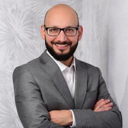 Akim Akhter's profile picture
