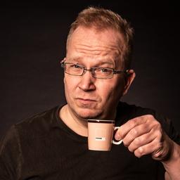 Jörg Stauvermann - Freier Kreativdirektor - Wyk auf Föhr