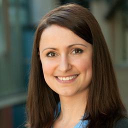 Anna Dembo's profile picture