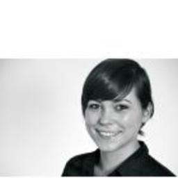 Dipl.-Ing. Nadja Bautz's profile picture