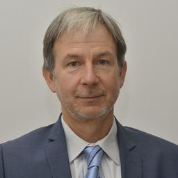 Pascal André Semadeni - Bundesverwaltung - Bern