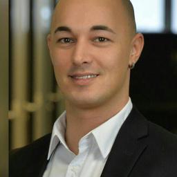 Christian Bieser