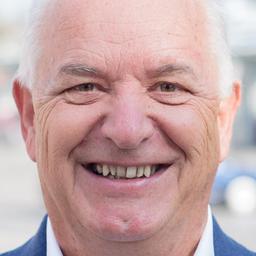 Dr René Müller - Connect Solutions AG - Zürich