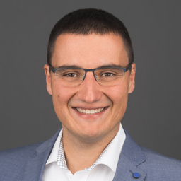 Manuel Rühl - ibo Beratung und Training GmbH - Wettenberg