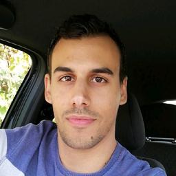 Jorge Madaíl - Accenture - Lisboa