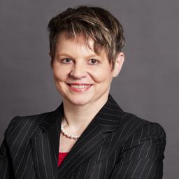 Ulrike Noske - Internationale Personal- und Teamentwicklung - Tiefenbronn