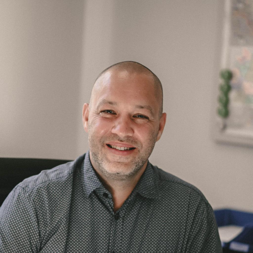 David Kretschmer's profile picture