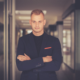 Florian Taut - P&P Gruppe GmbH - Fürth