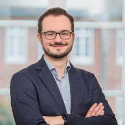 Dr. Christoph Stanik