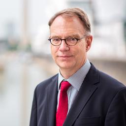 Dr. Klaus Middeldorf