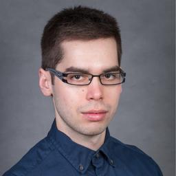 Erik Ruzsa - Robert Bosch Engineering and Business Solutions Limited - Budapest