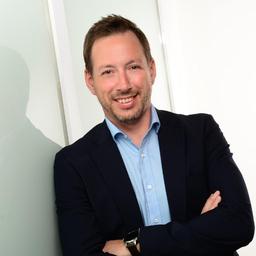 Martin Hübner's profile picture