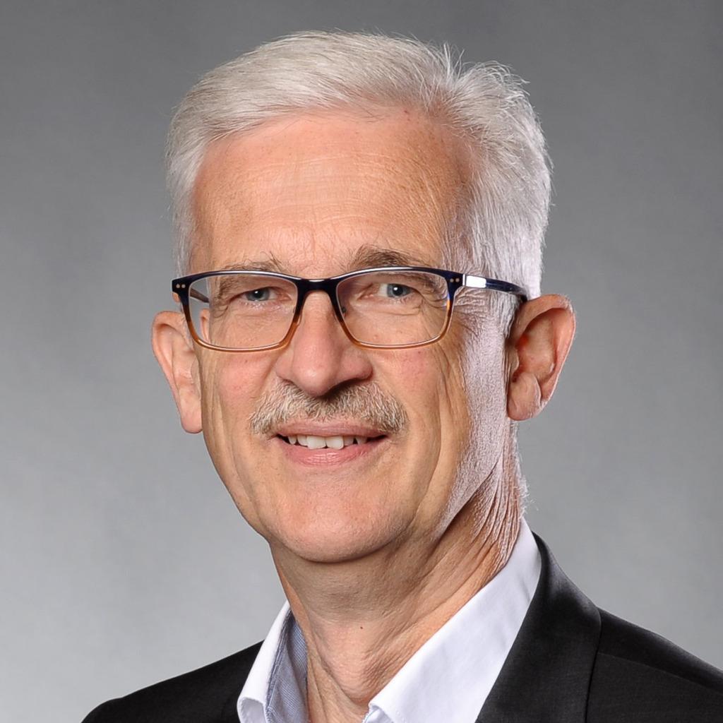 Holger Dörgeloh's profile picture