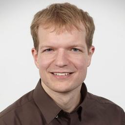 Andreas Arnold's profile picture