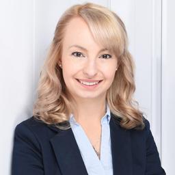 Nadine Maarit Abele's profile picture