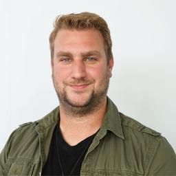 Denny Nordmann - Eilinghoff+Team Kommunikations- und Werbeagentur - Rheine