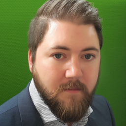 Steffen Kühner's profile picture